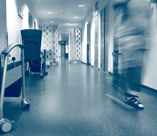 Hva er det vi venter på? Norge mangler 6000 sykepleiere i dag – noe må gjøres!