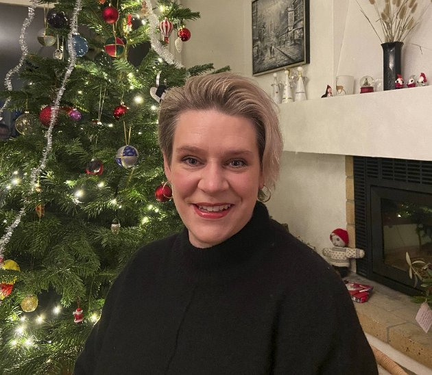 – Til deg som savner, til deg i karantene, til deg som er på jobb, til hele Bergen. God jul, skriver ordfører Marte Mjøs Persen.