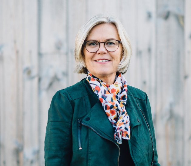 2017 Stine Sofie Stiftelsen ada sofie austegaard me&du oktober
