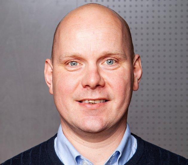 Innleggsforfatter: Nestleder i Trøndelag Bondelag, Erlend Fiskum.