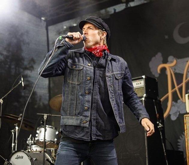 Mener det å gi Musikk i Innlandet sitt eget hus fra start, er det eneste rette: Lars Isachsen Jemterud, kulturkonsulent i Nord-Aurdal kommune, musiker og backlinetekniker