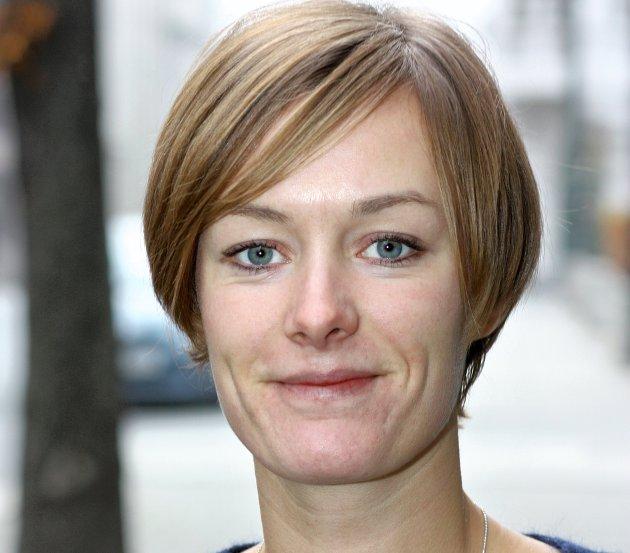 Anette Trettebergstuen, Arbeiderpartiet
