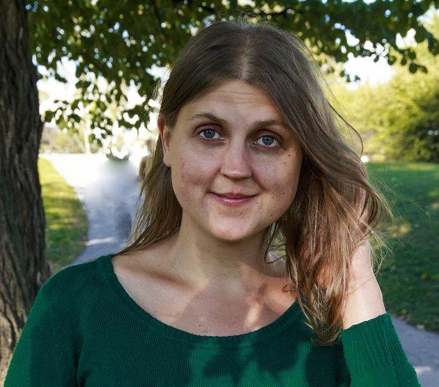 MOR OG DATTER: Illustratør Kaia Dahle Nyhus har laget bok med sin mor forfatter Gro Dahle.