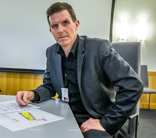 Sigmund Vister (bildet), direktør samfunn i Sarpsborg kommune, gir her svar på leserinnlegget til Frp-politiker Jan Inge Haltbakk. (Foto: Johnny Helgesen)