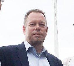 OM INTERNETT: Knut Ruud,2. kandidat, Rakkestad Høyrehar skrevet et leserinnlegg om internettilgang sammen med Espen Storeheier, ordførerkandidat for Rakkestad Høyre.