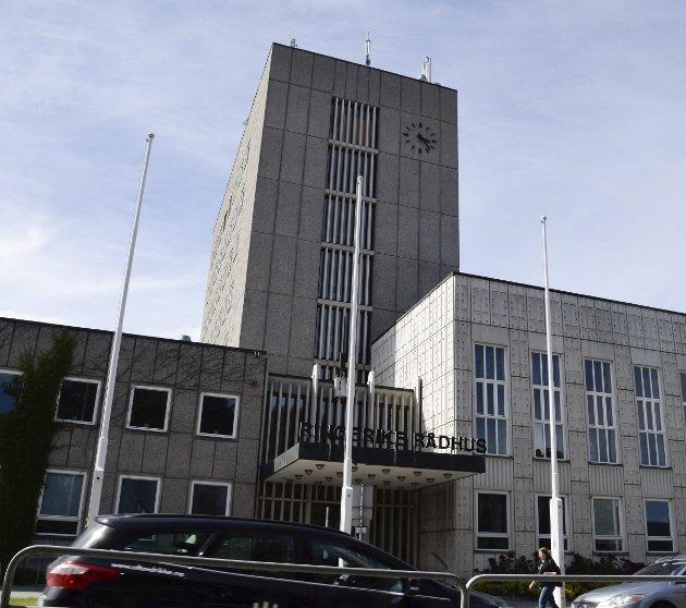 IA-bedrift: Er Ringerike kommune virkelig en IA-bedrift, spør Berith Hafnor i dette innlegget. Foto: Pål Tr. Mannsverk