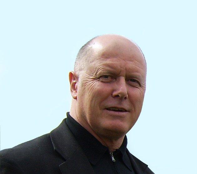 Karl Inge Rekdal, Administrerende direktør i Sykkylven Stål.