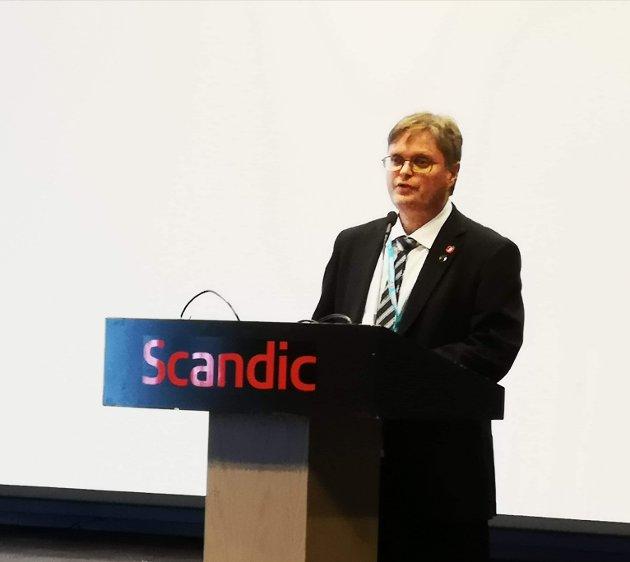 Kenneth Lamøy
