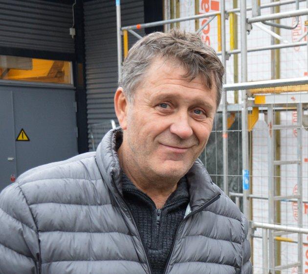 Ingvald Løvbrøtte