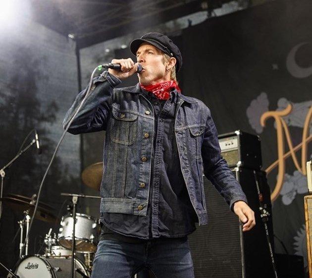HUS: – Gi Musikk i Innlandet sitt eget hus fra start. Det er det eneste rette, mener Lars Isachsen Jemterud (bildet).