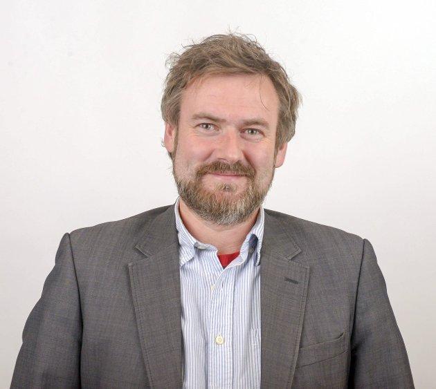 David Aleksandersen.