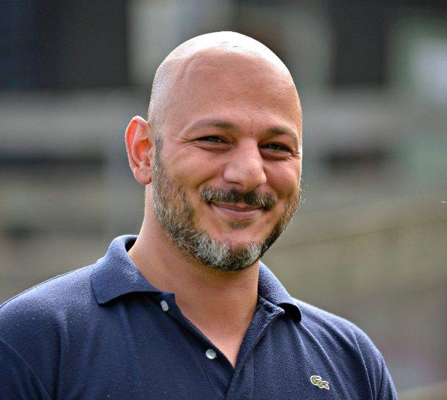 Mosh Estakhri