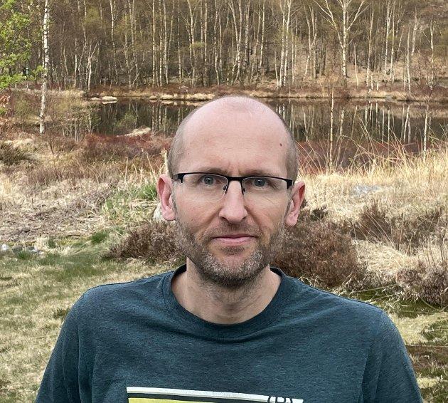 Knut Vassbø