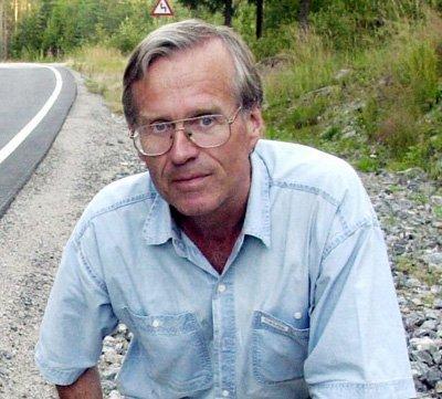 Forventer beklagelse: Lars I. Toverud fra Aurskog.