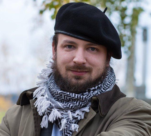 Eivind Rindal