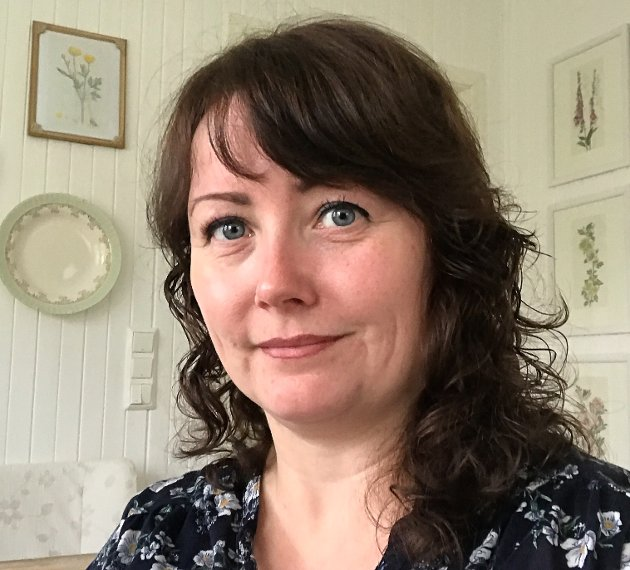 VALG: Unn-Eirin Kjæreng ønsker et bedre helsetilbud i hele Finnmark.