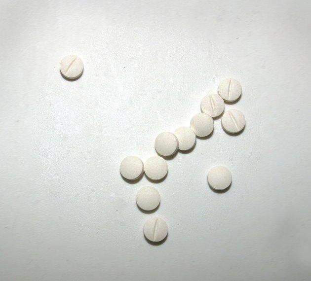 PILLE FOR ALT? - Har det blitt litt for lettvint å forlange at det skal være en pille for alt? spør artikkelforfatteren.
