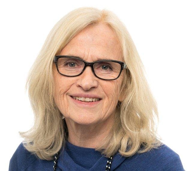 Karin Glæstad Vilming