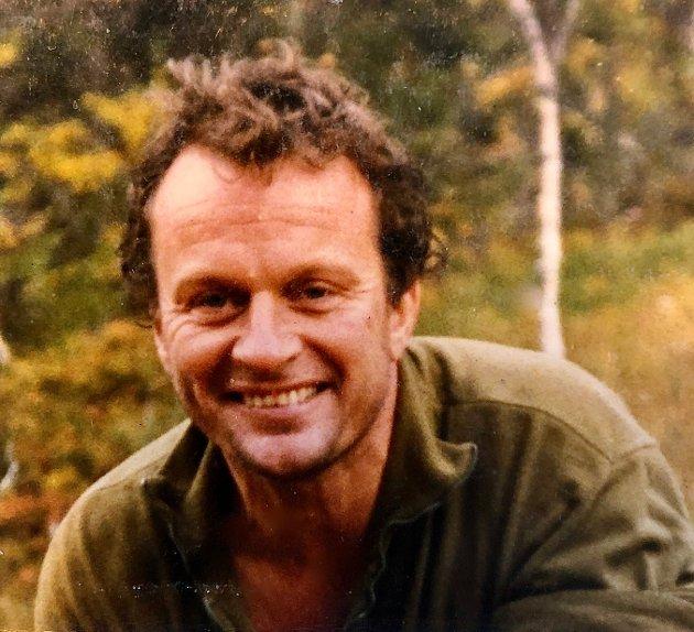 Johannes Brun, 12. november 1941 – 23. april 2021