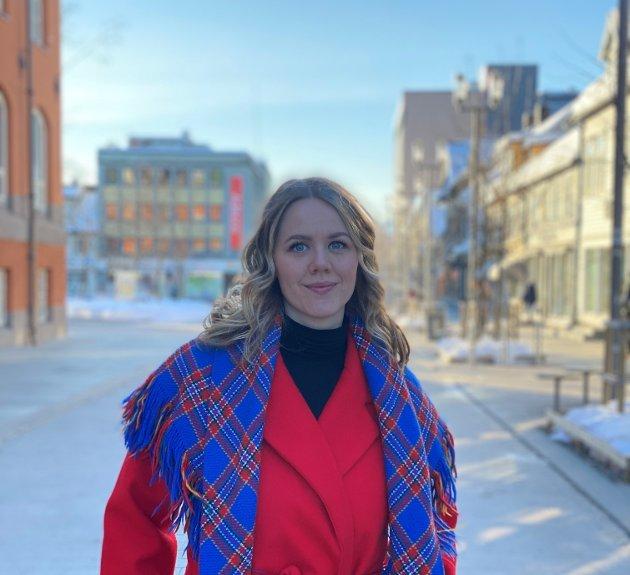 Åtte år med Høyrestyre har, særlig takket være vennene deres i FrP, vært åtte tapte år for kulturen, skriver Marta Hofsøy