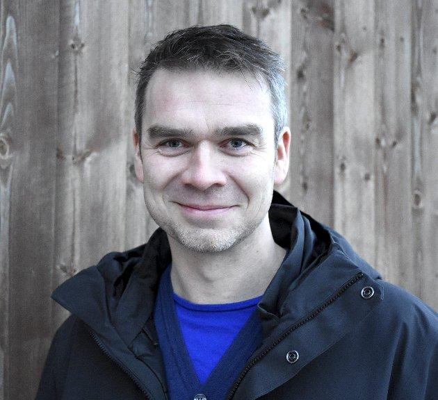 Ole Joar Bruset, Surnadal Høyre
