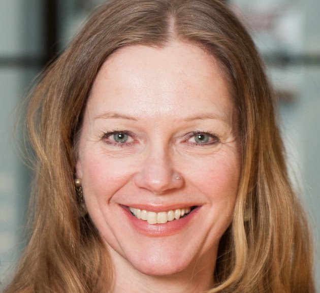 Leder i Nordland Venstre, Anja Johansen, er svært glad for at Stortinget støtter prosjektet.