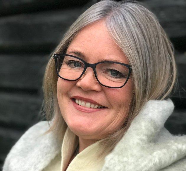 HØYRE: EØS-avtalen sikrer norsk velferd fordi avtalen sikrer bedriftene tollfri adgang til det europeiske markedet, som igjen sikrer arbeidsplasser i Norge, skriver Kari-Anne Jønnes (H).