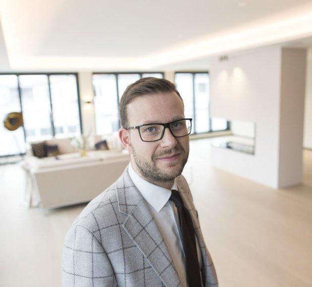 LESERINNLEGG: Tom Jørgensen, partner i Privatmegleren Vikebø & Jørgensen, har skrevet et leserinnlegg der han kritiserer medias fremstilling av det å selge boligen selv.