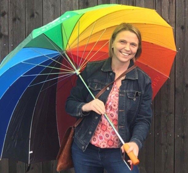 Venstre er partiet som hegner om mangfoldet og friheten til oss alle, sier Camilla Hille (V)