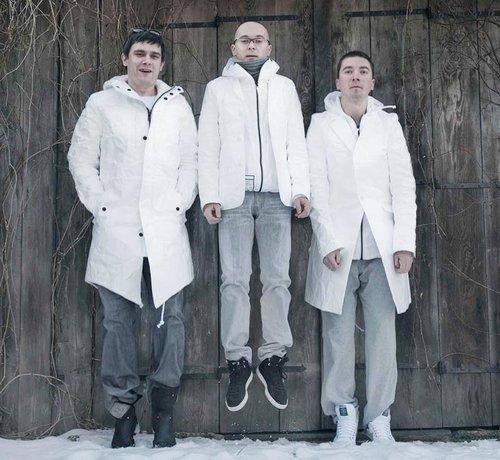 Marcin Wasilewski i sentrum for sin strålende trio.