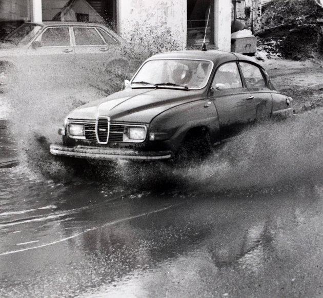 Gjøvik 24. mars 1984.