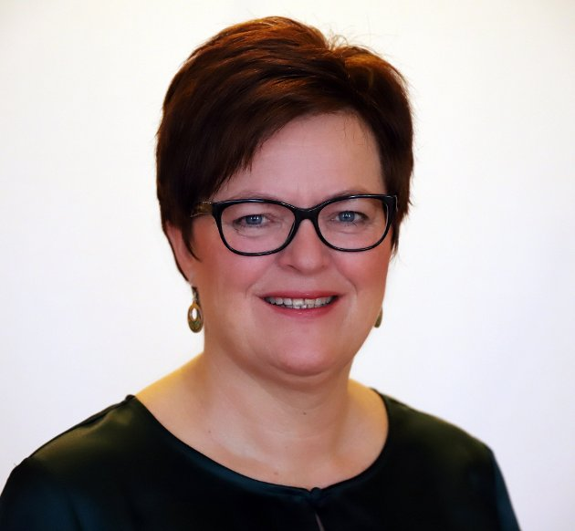 - Hvis Høyre vinner, vinner tvangslinja. Hvis Senterpartiet vinner regjeringsmakt, er det en garanti for at kommunene skal få arbeidsro, større inntekter og mer handlefrihet, skriver Heidi Greni, kommunalpolitisk talsperson i Sp.