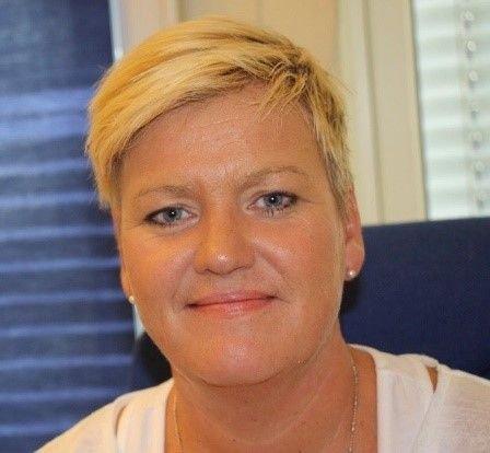 Lise Larsen, faglig leder VTSV