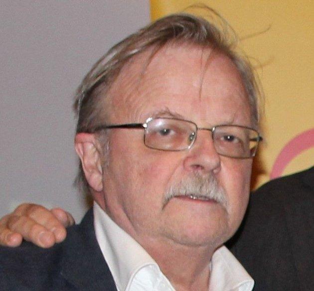 Magnar Kleiven, 2. nestleder Vestfold og Telemark KrF