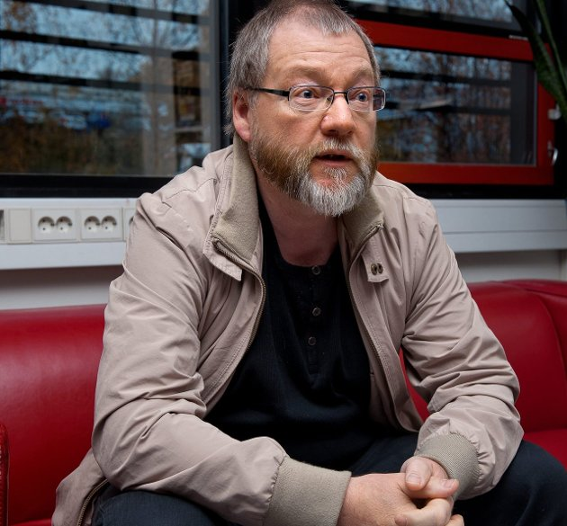 Finn Olav Rolijordet.