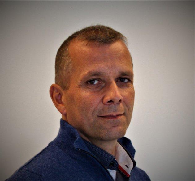 Bjørn Ivar Rindal, Rælingen