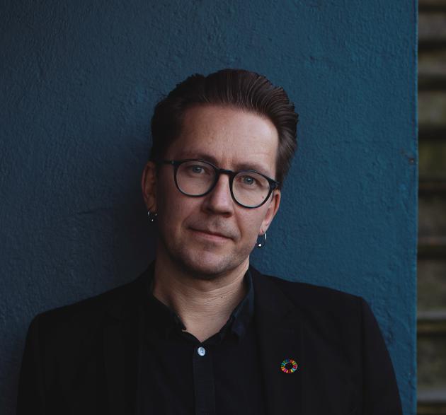 Leder for by- og samfunnsutvikling i Karmøy kommune