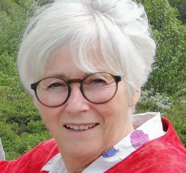Lise Bye Jøntvedt.