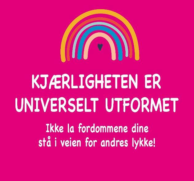– Det er ikkje dei konforme som får verda til å røra seg framover, skriv debattant Jan Oddvar Gjerde.