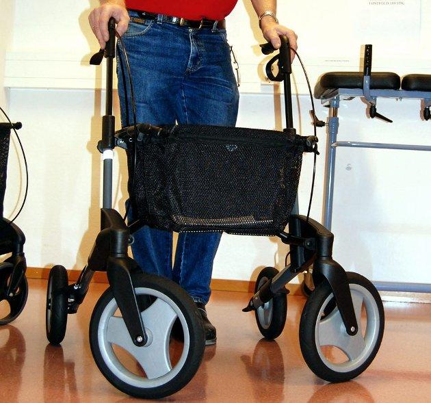 –  At retten til hjelpemidler skal avhenge av den enkelte kommunes økonomi og kompetanse, vil svekke funksjonshemmedes mulighet til et selvstendig liv og å delta i samfunnet, heter det i innlegget fra de tre avdelingene av handikapforbundet.