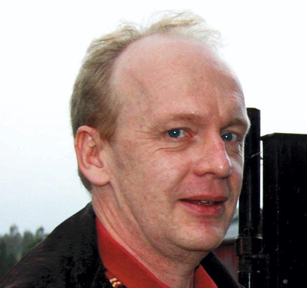 Ivar Knarud