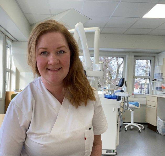 TILBUD: – Barn og unge hari hovedsak et godt og velfungerende tilbud i den offentlige tannhelsetjenesten. Men med en gang det handler om tannregulering blir det annerledes, skriver Anne Lise Fredlund, SV.
