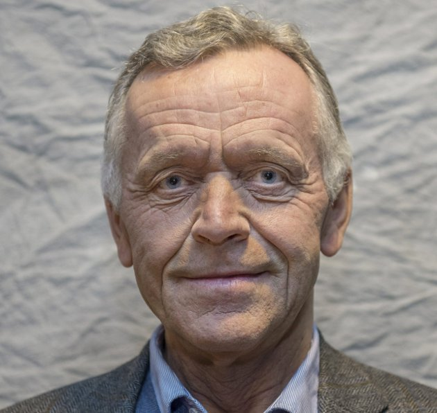 Sykehus: Arild N. Ødegaard i Vestre Toten Sp mener Petter Børde i Gjøvik umulig kan ha fulgt med i timen .Arkivbilde