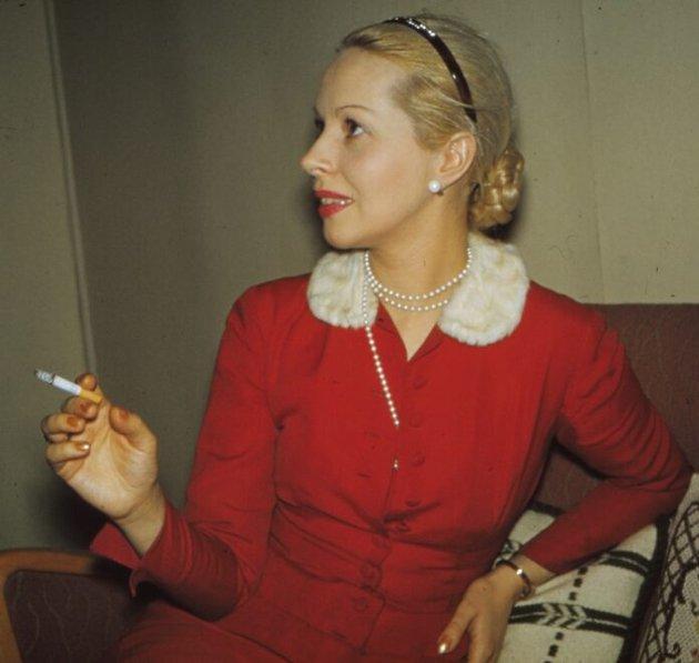 Historia om Betzy Dahl ble kjent for hele Norge gjennom NRK-serien Ukjent arving.