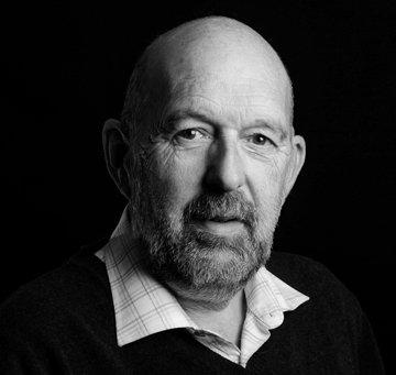 Svend Einar Hansen, journalist