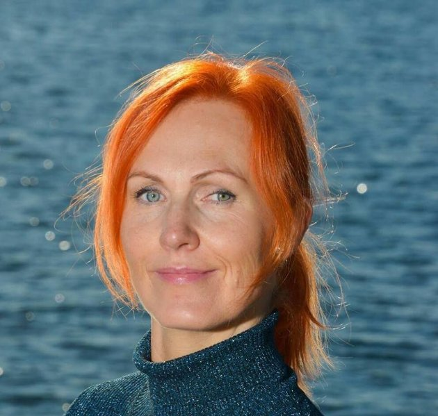 Det er viktig at kommunens lokale krisetiltak treffer riktig, sier varaordfører Lena Hamnes (Ap)