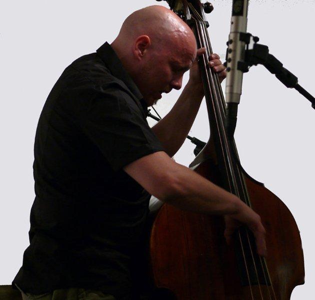 Ingebrigt Håker Flaten - for en bassist og for en presang!