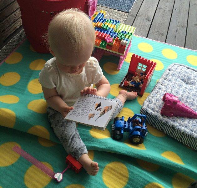 «Så lenge kommersielle aktører finnes i barnehagesektoren, er det villende å si at pengene skal komme barna til gode», skriver Bjørnar Moxnes (leder i Rødt) i dette debattinnlegget.