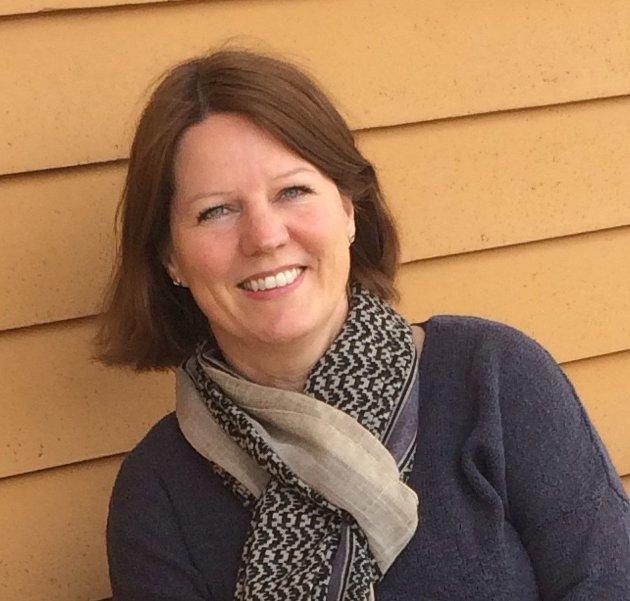 Ellen Langeland Gjerde