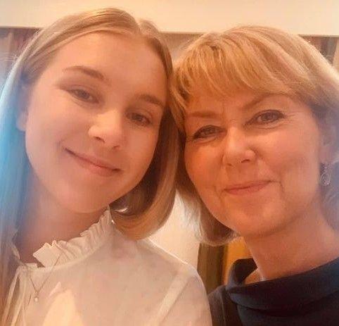 FOKUS: Gjertrud Nordal og Hanne Alstrup Velure ønsker større fokus i politikken på «den skjulte rus», den ofte bakenforliggende årsak til indre uro og skam som dulmes med alkohol og narkotika.